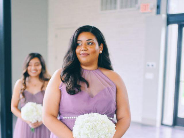 Alexandria and Adrian's Wedding in Montgomery, Texas 65