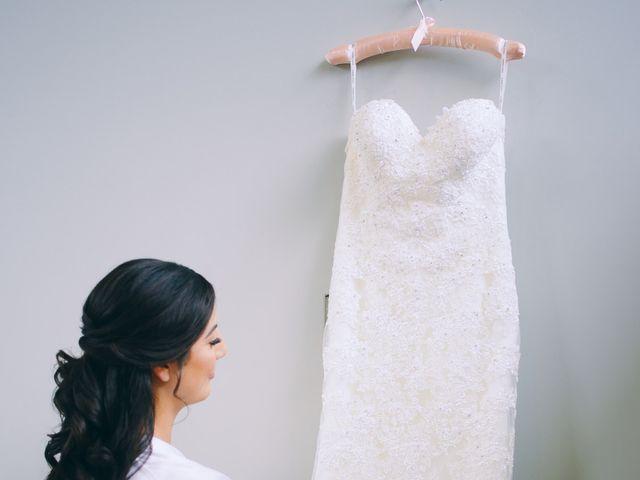 Alexandria and Adrian's Wedding in Montgomery, Texas 123