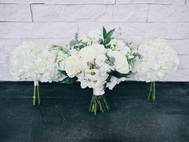 Alexandria and Adrian's Wedding in Montgomery, Texas 125