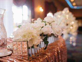 The wedding of Lisa and Josef 1