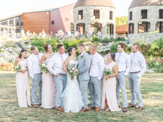 The wedding of Natalie and Taylon 3