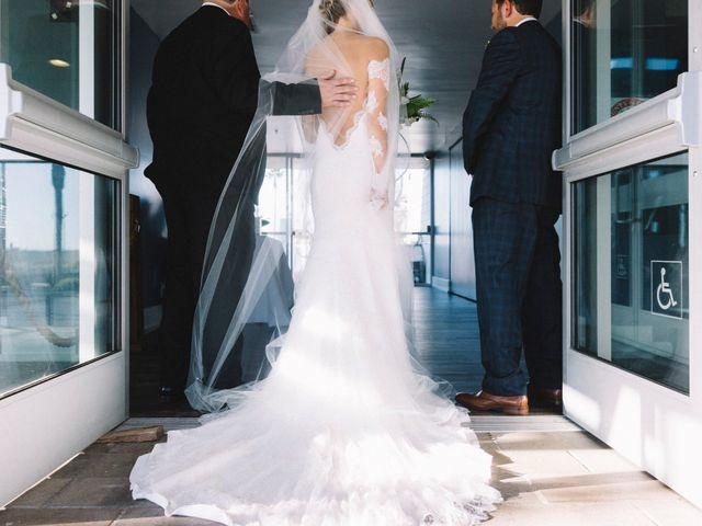 Scott and Bryanna's Wedding in Huntington Beach, California 19