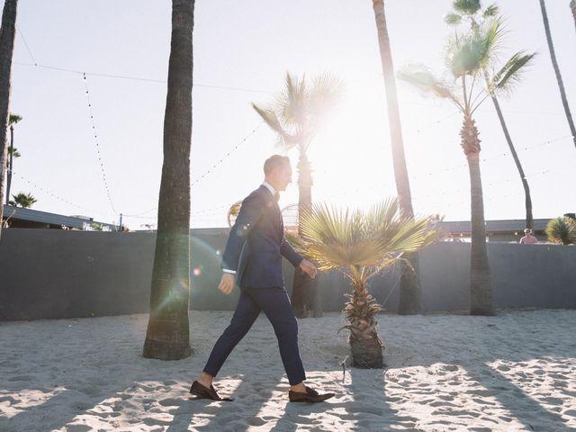 Scott and Bryanna's Wedding in Huntington Beach, California 20
