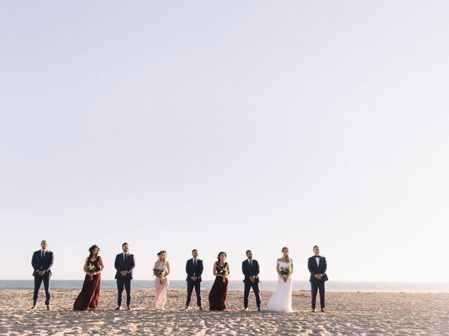Scott and Bryanna's Wedding in Huntington Beach, California 23
