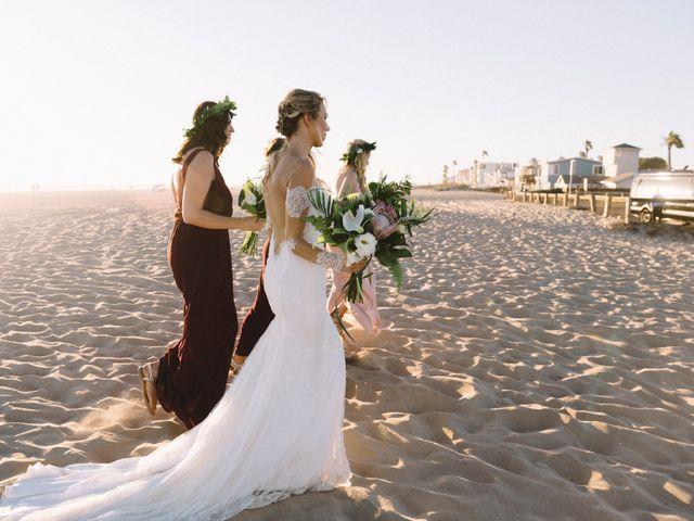 Scott and Bryanna's Wedding in Huntington Beach, California 26