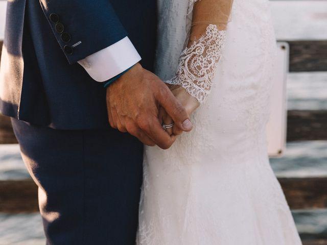 Scott and Bryanna's Wedding in Huntington Beach, California 28