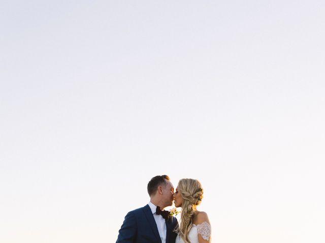 Scott and Bryanna's Wedding in Huntington Beach, California 32