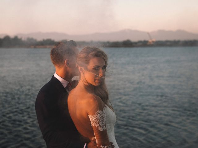 Scott and Bryanna's Wedding in Huntington Beach, California 34