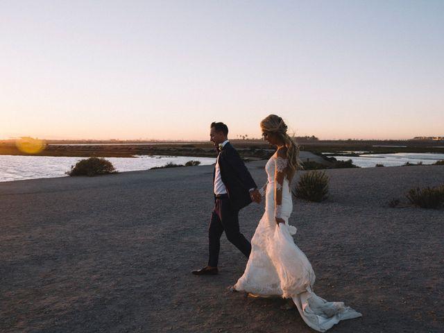 Scott and Bryanna's Wedding in Huntington Beach, California 35