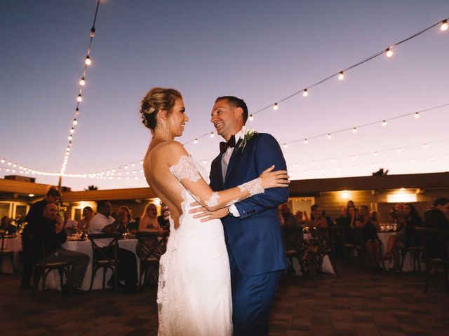 Scott and Bryanna's Wedding in Huntington Beach, California 39