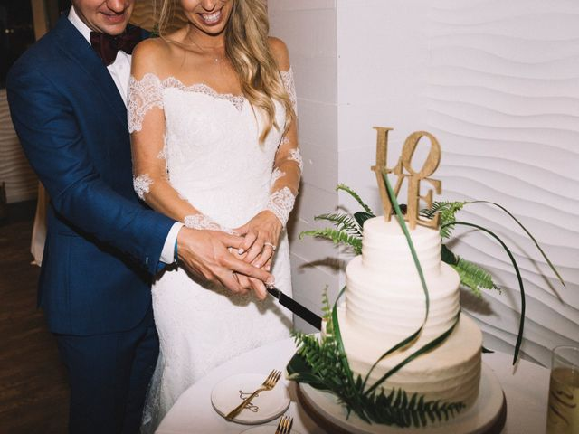 Scott and Bryanna's Wedding in Huntington Beach, California 41