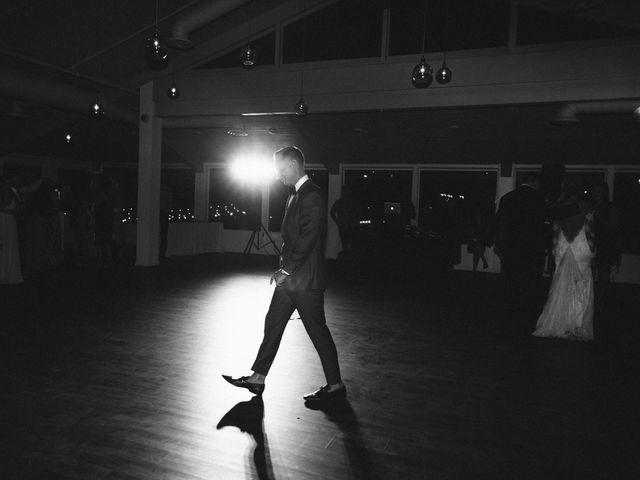 Scott and Bryanna's Wedding in Huntington Beach, California 43