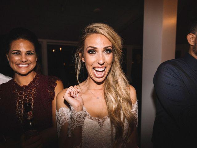 Scott and Bryanna's Wedding in Huntington Beach, California 44