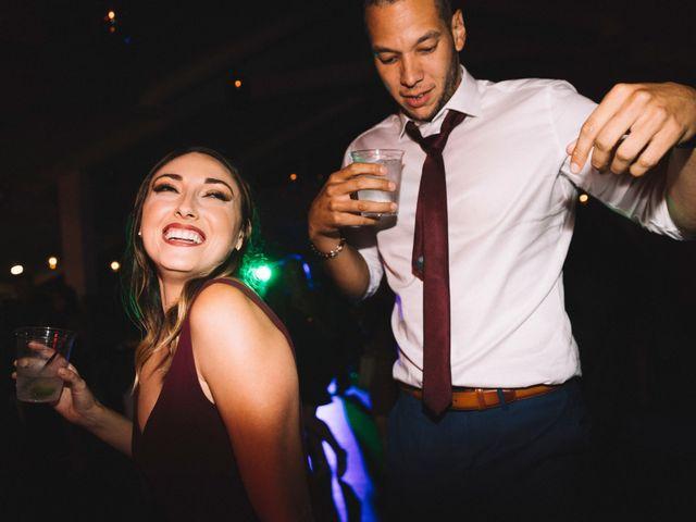 Scott and Bryanna's Wedding in Huntington Beach, California 45