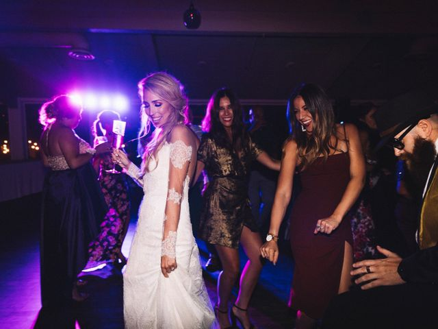 Scott and Bryanna's Wedding in Huntington Beach, California 46