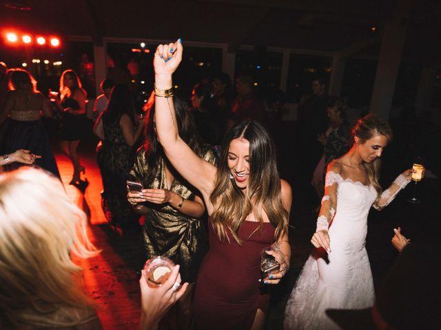 Scott and Bryanna's Wedding in Huntington Beach, California 47