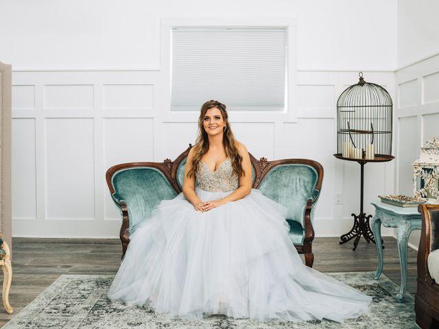 Gennaro and Alyssa's Wedding in Ticonderoga, New York 19