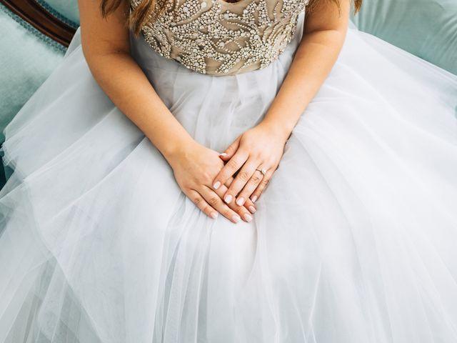 Gennaro and Alyssa's Wedding in Ticonderoga, New York 20