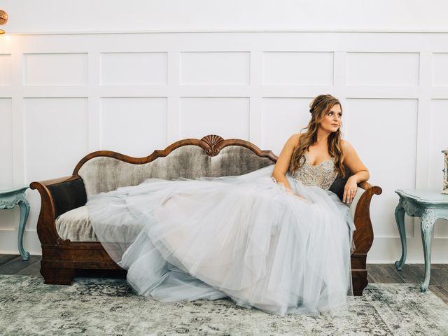Gennaro and Alyssa's Wedding in Ticonderoga, New York 22