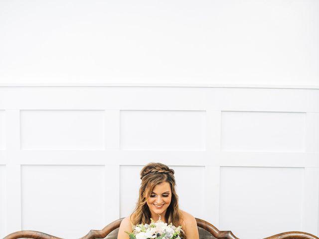 Gennaro and Alyssa's Wedding in Ticonderoga, New York 30