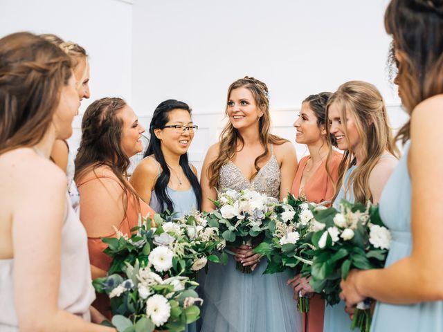 Gennaro and Alyssa's Wedding in Ticonderoga, New York 48