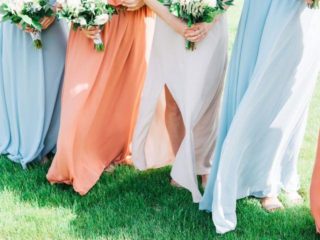 Gennaro and Alyssa's Wedding in Ticonderoga, New York 57