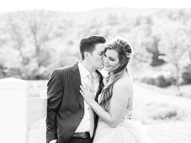 Gennaro and Alyssa's Wedding in Ticonderoga, New York 98