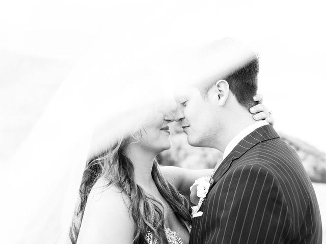 Gennaro and Alyssa's Wedding in Ticonderoga, New York 105