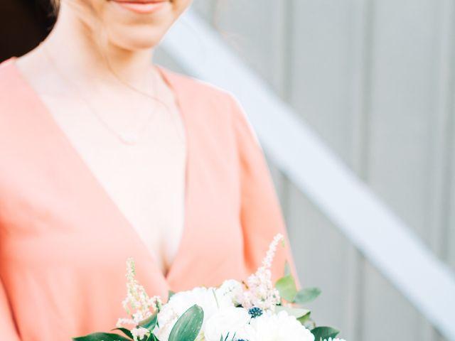 Gennaro and Alyssa's Wedding in Ticonderoga, New York 112