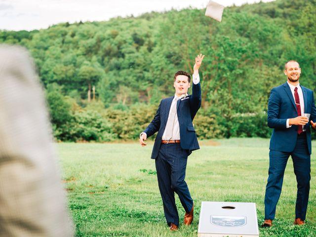 Gennaro and Alyssa's Wedding in Ticonderoga, New York 116