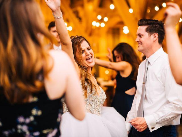 Gennaro and Alyssa's Wedding in Ticonderoga, New York 124
