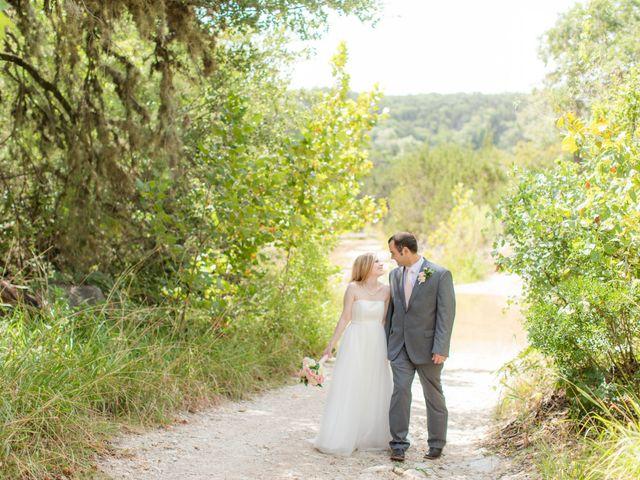 The wedding of Mackenzie and Alex