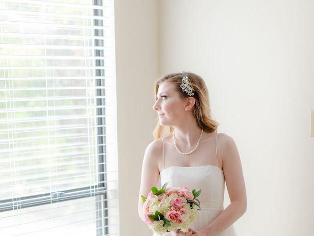 Alex and Mackenzie's Wedding in Vanderpool, Texas 6