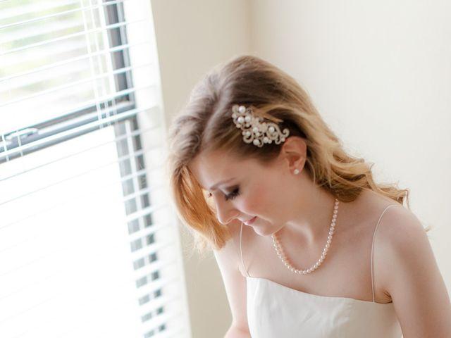 Alex and Mackenzie's Wedding in Vanderpool, Texas 9