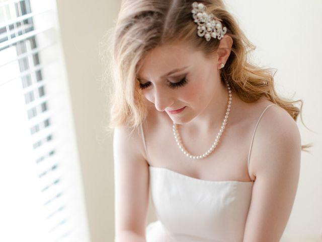 Alex and Mackenzie's Wedding in Vanderpool, Texas 10