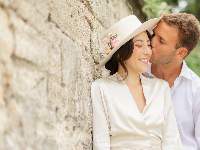 Alex Gilges and Rachel Fenton's Wedding in Saint Augustine, Florida 15