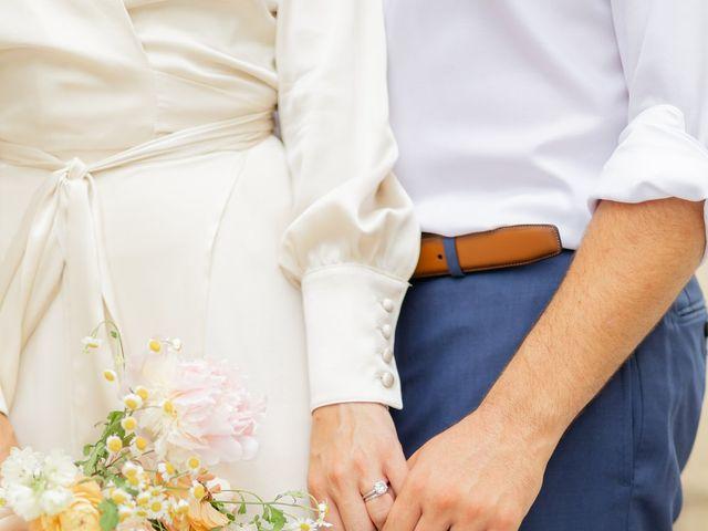 Alex Gilges and Rachel Fenton's Wedding in Saint Augustine, Florida 18