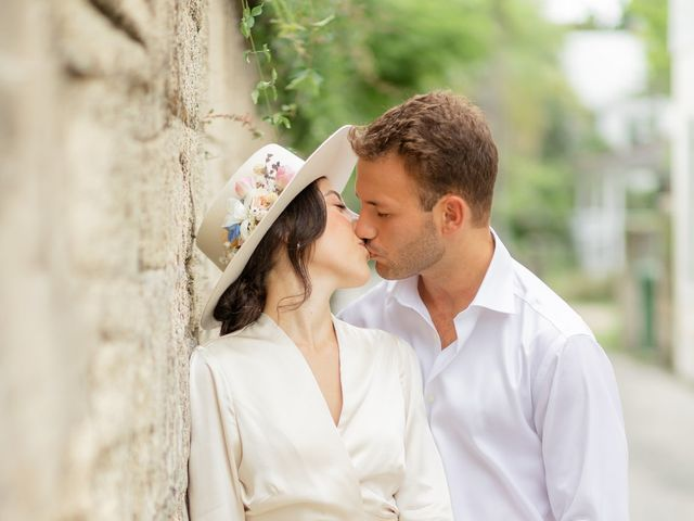 Alex Gilges and Rachel Fenton's Wedding in Saint Augustine, Florida 19