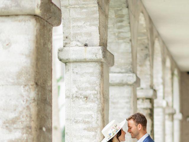 Alex Gilges and Rachel Fenton's Wedding in Saint Augustine, Florida 39