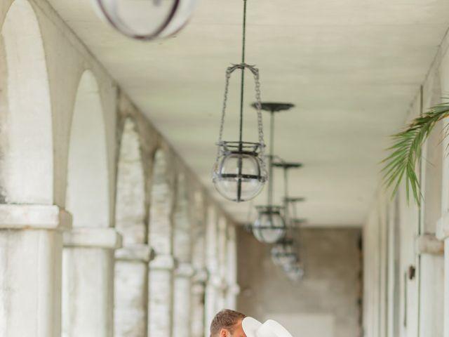 Alex Gilges and Rachel Fenton's Wedding in Saint Augustine, Florida 40