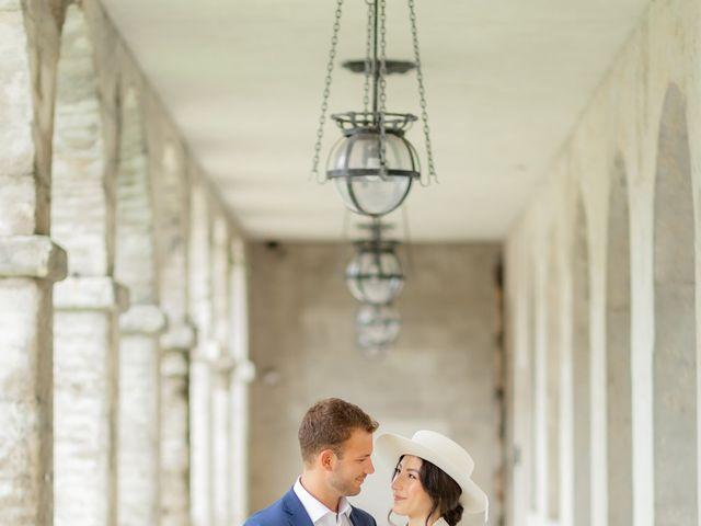 Alex Gilges and Rachel Fenton's Wedding in Saint Augustine, Florida 43