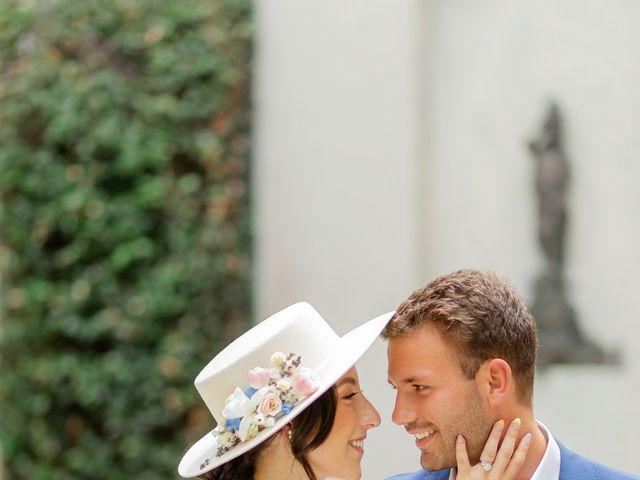 Alex Gilges and Rachel Fenton's Wedding in Saint Augustine, Florida 46