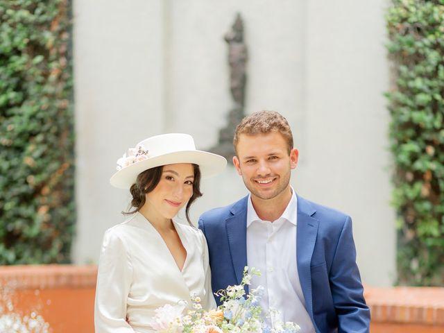 Alex Gilges and Rachel Fenton's Wedding in Saint Augustine, Florida 47