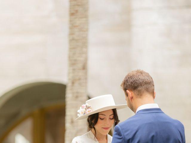 Alex Gilges and Rachel Fenton's Wedding in Saint Augustine, Florida 67