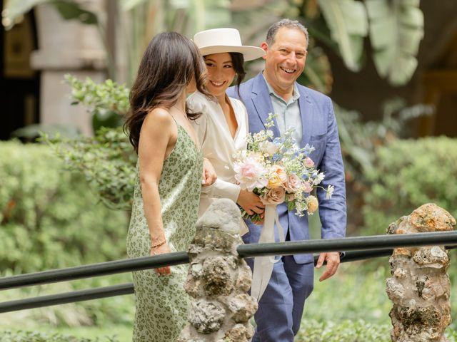Alex Gilges and Rachel Fenton's Wedding in Saint Augustine, Florida 69