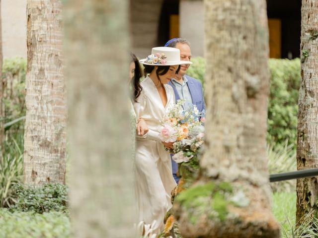 Alex Gilges and Rachel Fenton's Wedding in Saint Augustine, Florida 70