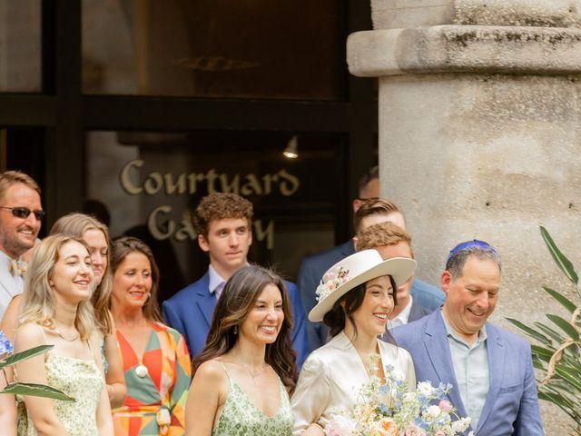 Alex Gilges and Rachel Fenton's Wedding in Saint Augustine, Florida 71