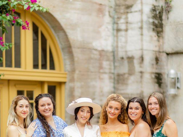Alex Gilges and Rachel Fenton's Wedding in Saint Augustine, Florida 100