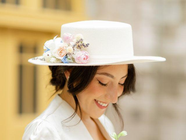 Alex Gilges and Rachel Fenton's Wedding in Saint Augustine, Florida 101