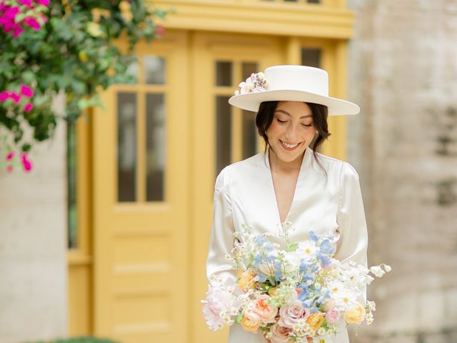 Alex Gilges and Rachel Fenton's Wedding in Saint Augustine, Florida 105